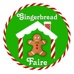 Gingerbread Faire Logo