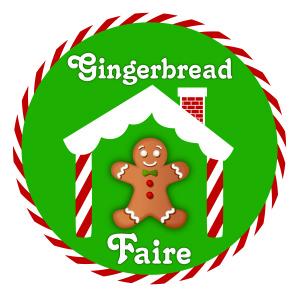 Gingerbread Faire Logo