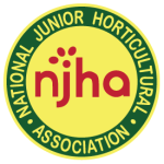 Logo for National Junior Horticulture Association